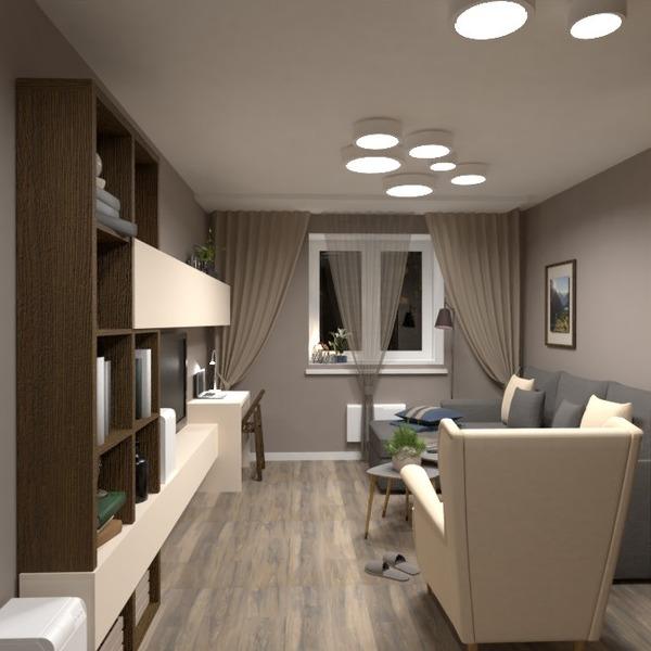 fotos wohnung mobiliar wohnzimmer beleuchtung lagerraum, abstellraum ideen