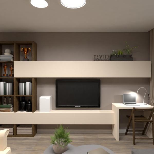 photos appartement maison meubles salon studio idées