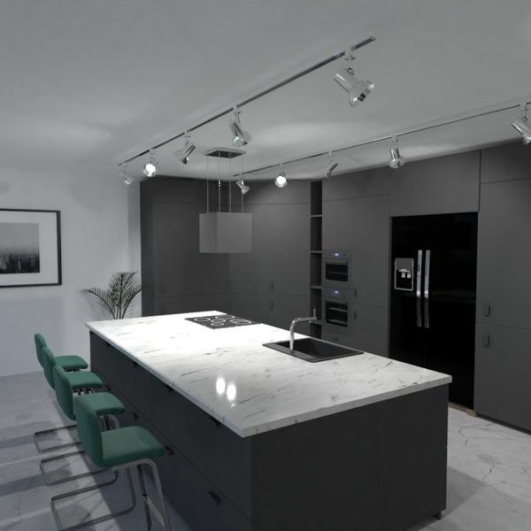 fotos mobílias cozinha iluminação utensílios domésticos sala de jantar ideias