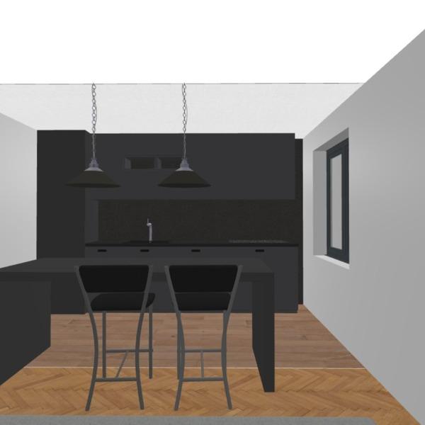 photos appartement salon cuisine studio entrée idées