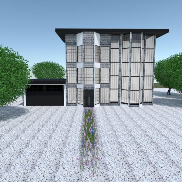 идеи квартира гараж архитектура идеи