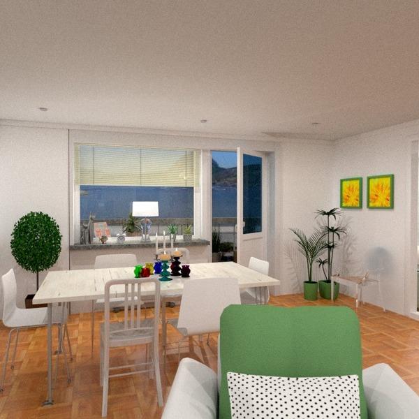 fotos apartamento muebles bricolaje iluminación paisaje comedor ideas