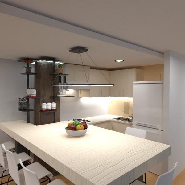 fotos wohnung küche beleuchtung haushalt esszimmer ideen