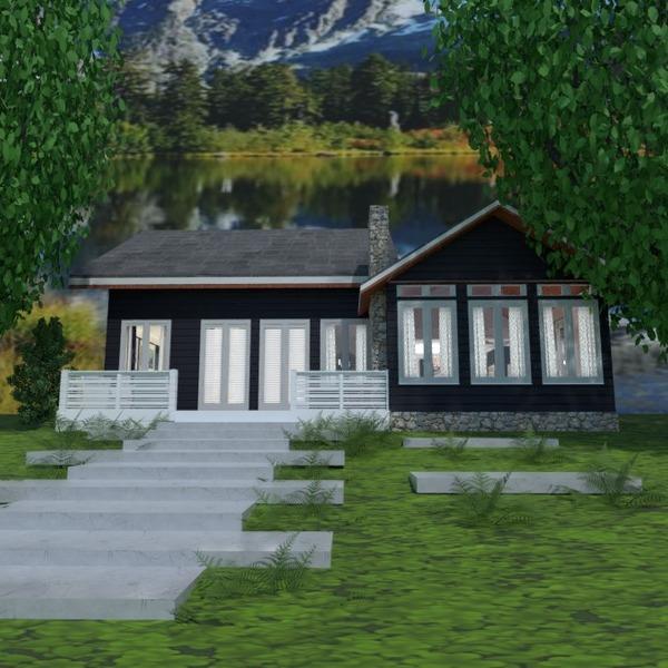 nuotraukos namas dekoras miegamasis apšvietimas kraštovaizdis idėjos