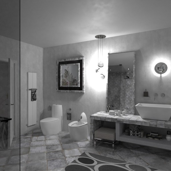 fotos apartamento mobílias banheiro arquitetura ideias