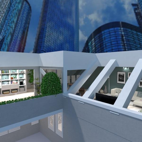 fotos apartamento varanda inferior mobílias arquitetura ideias