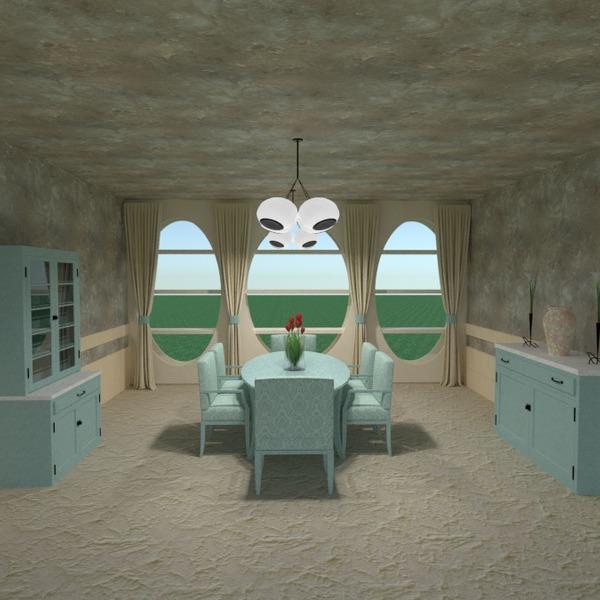 fotos muebles decoración iluminación comedor arquitectura trastero ideas
