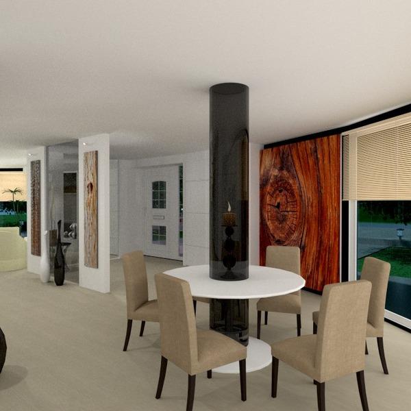 fotos wohnung wohnzimmer beleuchtung esszimmer studio ideen