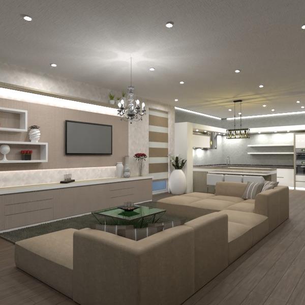 nuotraukos namas virtuvė apšvietimas kraštovaizdis аrchitektūra idėjos