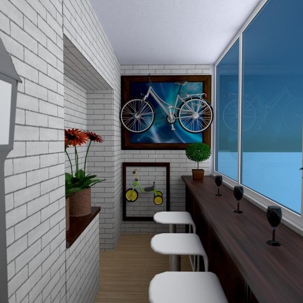 foto appartamento casa veranda arredamento decorazioni angolo fai-da-te illuminazione rinnovo ripostiglio idee