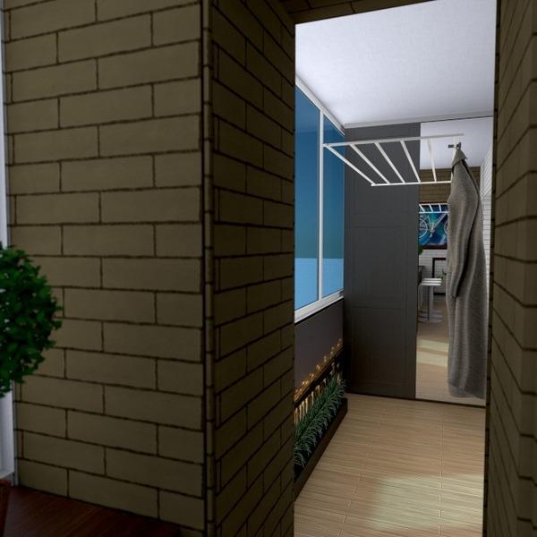foto appartamento casa veranda arredamento decorazioni angolo fai-da-te illuminazione rinnovo idee