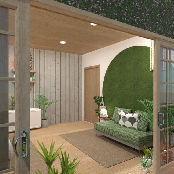 fotos apartamento terraza decoración bricolaje dormitorio ideas