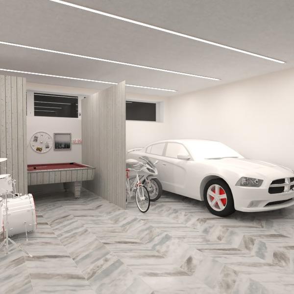 foto appartamento arredamento decorazioni garage illuminazione idee