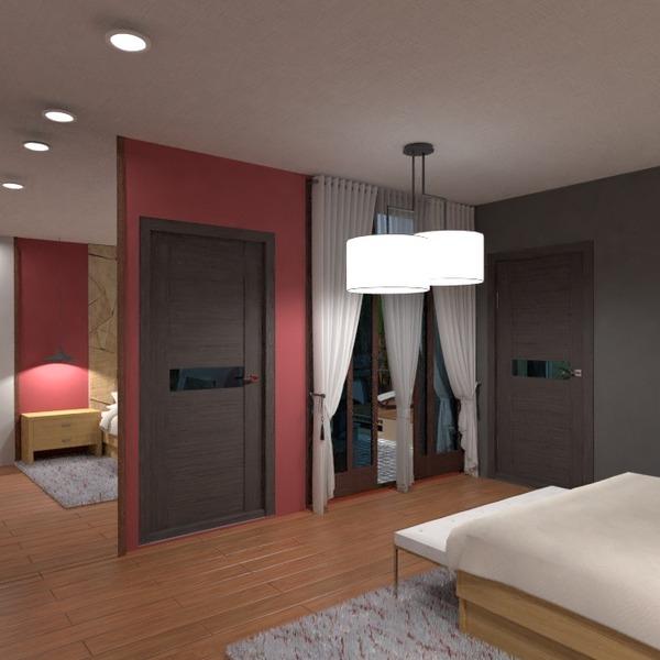 nuotraukos butas namas miegamasis idėjos