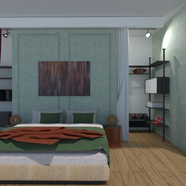 foto appartamento camera da letto ripostiglio idee