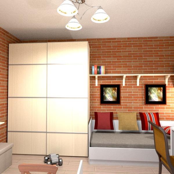 foto appartamento casa decorazioni angolo fai-da-te camera da letto cameretta illuminazione idee