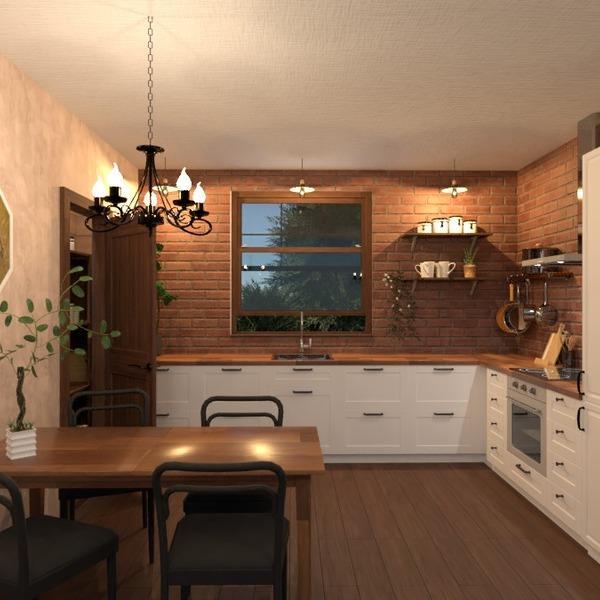 fotos haus küche beleuchtung renovierung esszimmer ideen