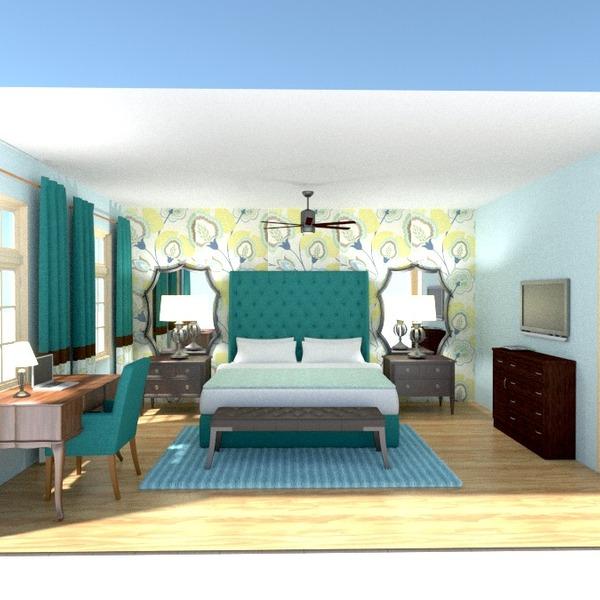 foto appartamento casa arredamento decorazioni camera da letto idee