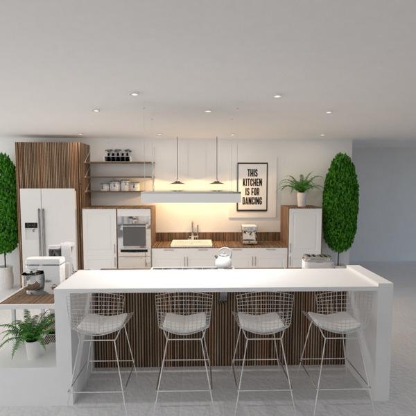 foto casa veranda arredamento saggiorno cucina studio illuminazione sala pranzo idee