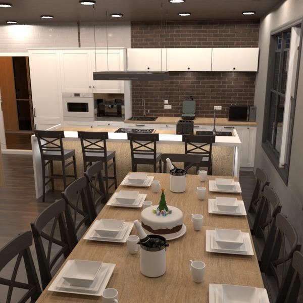 fotos haus küche renovierung esszimmer ideen