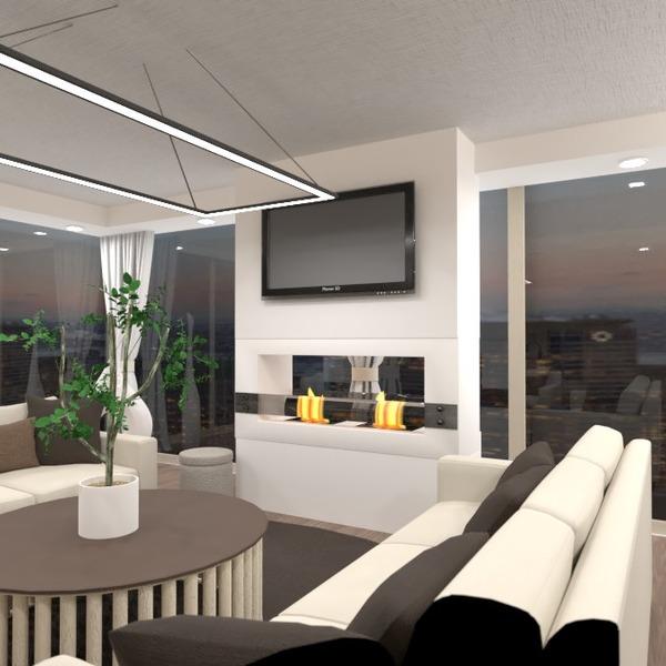 photos décoration diy salon eclairage studio idées