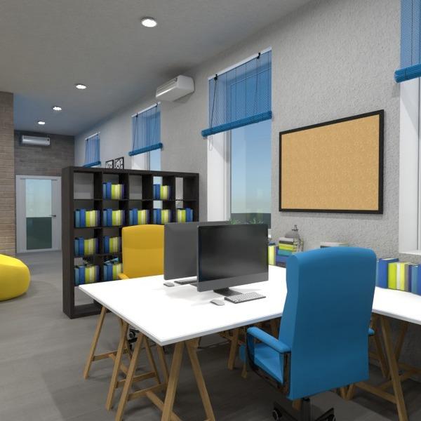 fotos apartamento escritório arquitetura ideias
