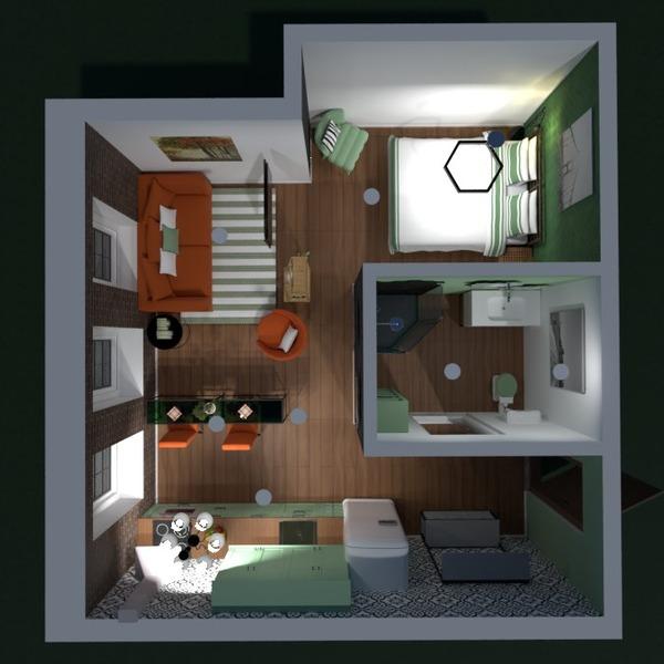 fotos apartamento muebles cuarto de baño dormitorio salón ideas