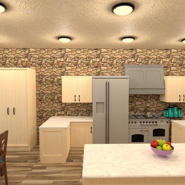 fotos casa muebles decoración cocina iluminación reforma hogar comedor arquitectura trastero ideas