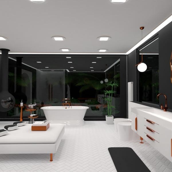 nuotraukos baldai dekoras vonia eksterjeras apšvietimas idėjos