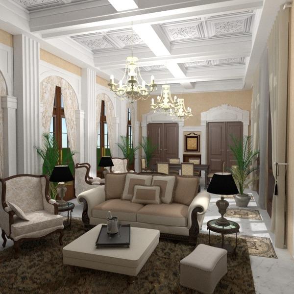 fotos apartamento mobílias decoração quarto iluminação sala de jantar arquitetura ideias