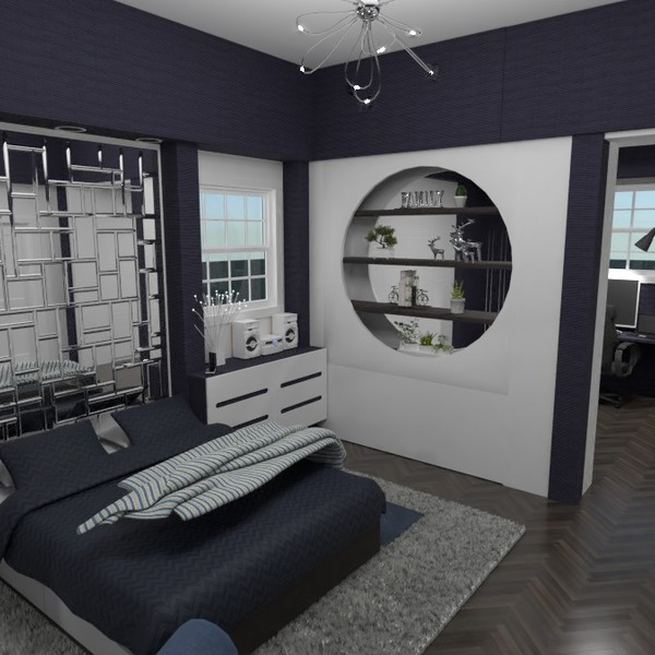 fotos casa quarto utensílios domésticos ideias