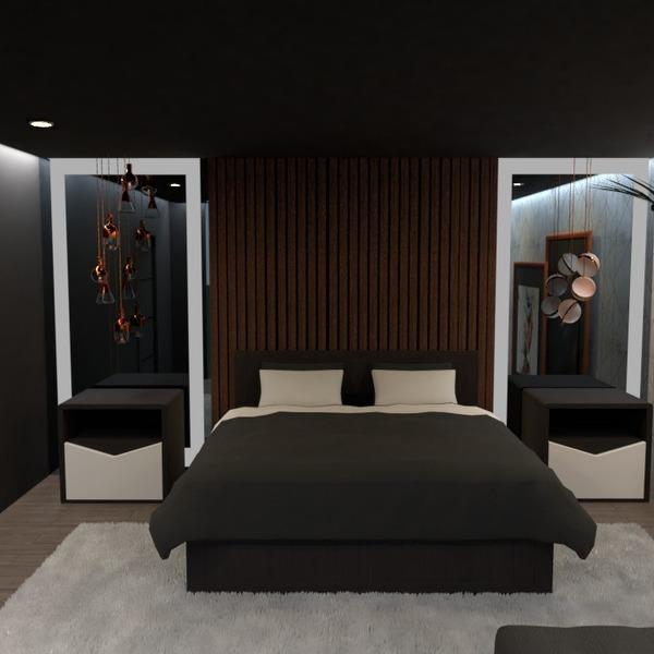 zdjęcia mieszkanie sypialnia pokój dzienny garaż remont pomysły