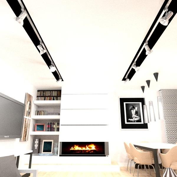 fotos apartamento muebles salón ideas