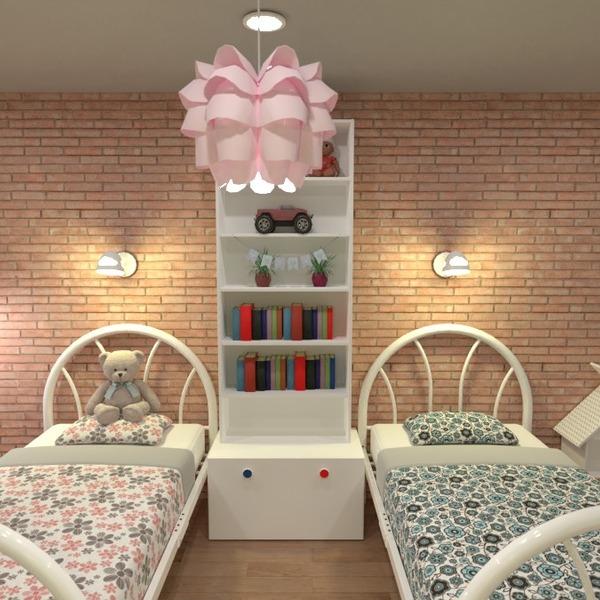 foto arredamento camera da letto cameretta idee