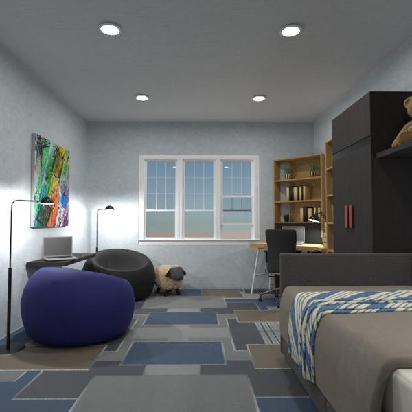 fotos dekor schlafzimmer kinderzimmer lagerraum, abstellraum ideen