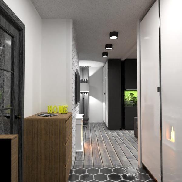 zdjęcia mieszkanie pokój dzienny wejście pomysły