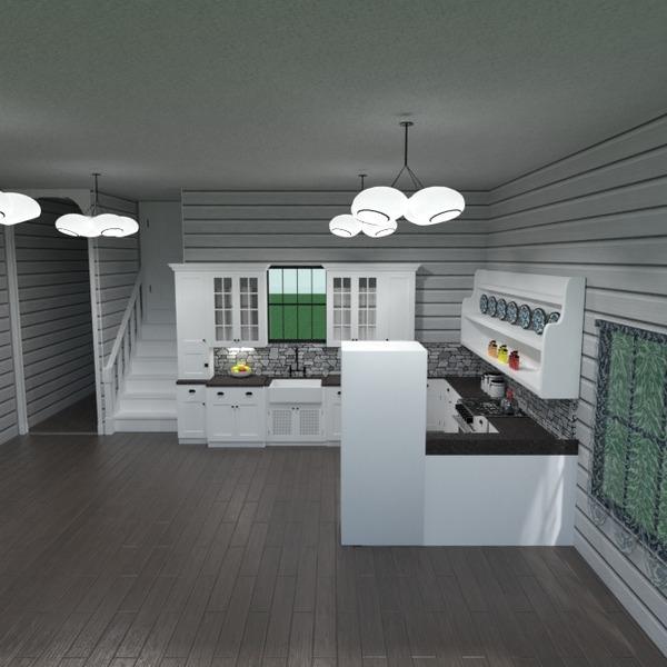 fotos casa decoración cocina iluminación reforma hogar arquitectura trastero ideas