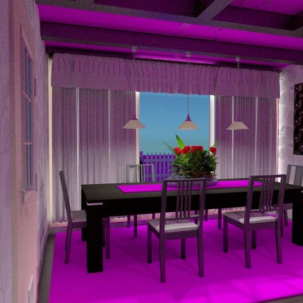fotos decoração faça você mesmo sala de jantar ideias