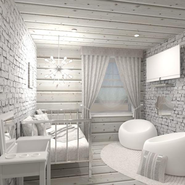 fotos apartamento mobílias decoração faça você mesmo quarto quarto infantil iluminação reforma utensílios domésticos despensa estúdio ideias