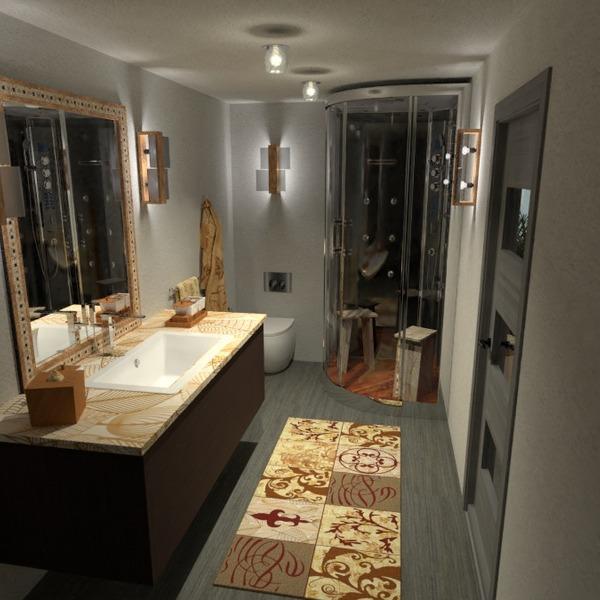 nuotraukos namas dekoras vonia apšvietimas idėjos