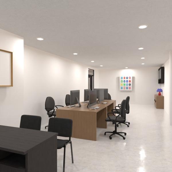 fotos mobiliar büro studio ideen