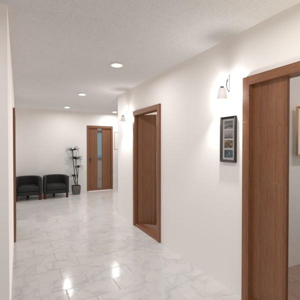 zdjęcia biuro oświetlenie wejście pomysły