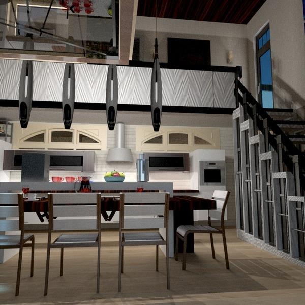 photos appartement maison terrasse meubles cuisine idées