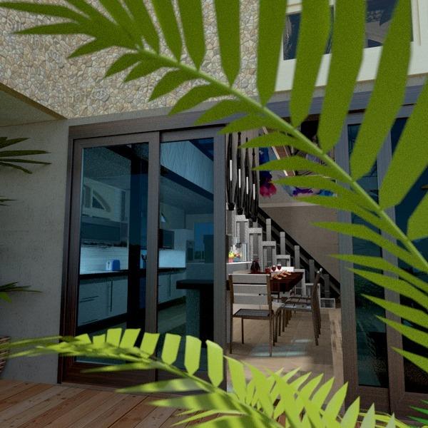 photos appartement maison terrasse meubles idées