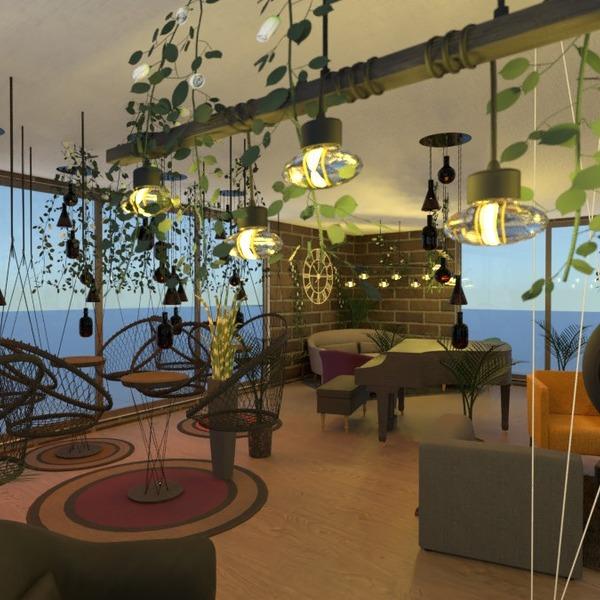 nuotraukos baldai apšvietimas kavinė аrchitektūra idėjos