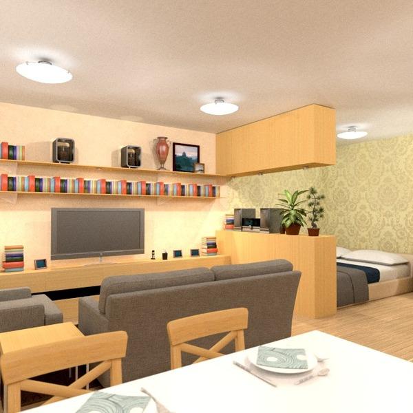 foto appartamento arredamento decorazioni camera da letto saggiorno cucina illuminazione famiglia sala pranzo monolocale idee