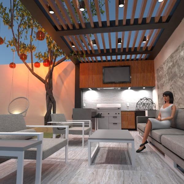 идеи терраса мебель декор кухня техника для дома идеи
