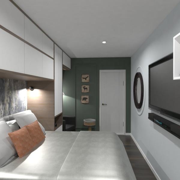fotos do-it-yourself schlafzimmer lagerraum, abstellraum ideen