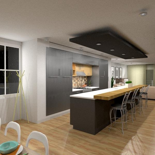 foto appartamento angolo fai-da-te cucina oggetti esterni illuminazione sala pranzo idee