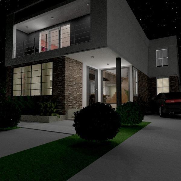 foto appartamento oggetti esterni illuminazione paesaggio vano scale idee